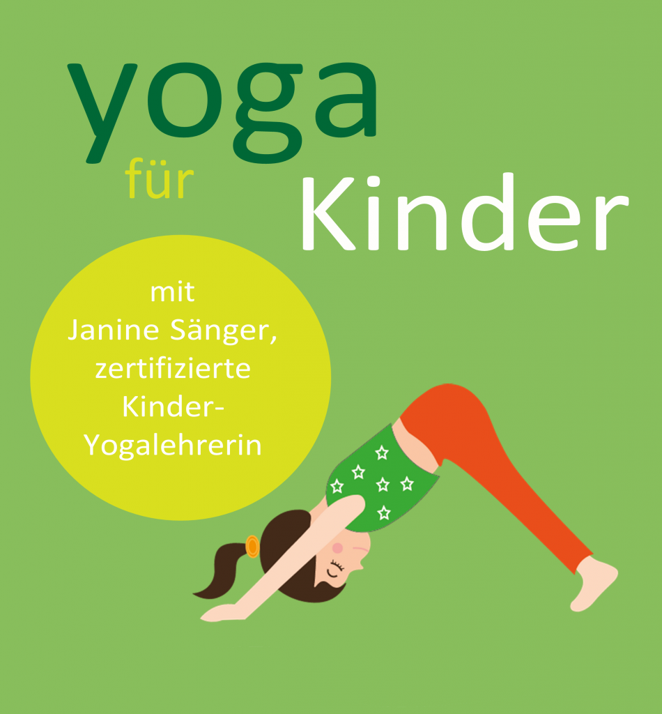 Bild Kinder Yoga
